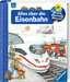 Alles über die Eisenbahn Kinderbücher;Wieso? Weshalb? Warum? - Bild 2 - Ravensburger