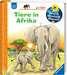 Tiere in Afrika Kinderbücher;Wieso? Weshalb? Warum? - Bild 2 - Ravensburger