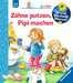 Zähne putzen, Pipi machen Kinderbücher;Wieso? Weshalb? Warum? - Bild 1 - Ravensburger
