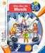 tiptoi® Alles über die Musik Kinderbücher;tiptoi® - Bild 1 - Ravensburger