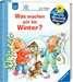 Frühling, Sommer, Herbst und Winter (Schuber) Kinderbücher;Wieso? Weshalb? Warum? - Bild 6 - Ravensburger