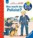 Was macht der Polizist? Kinderbücher;Wieso? Weshalb? Warum? - Bild 1 - Ravensburger
