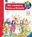 Wir entdecken Feste und Bräuche Kinderbücher;Wieso? Weshalb? Warum? - Bild 1 - Ravensburger