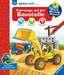 Fahrzeuge auf der Baustelle Kinderbücher;Wieso? Weshalb? Warum? - Bild 1 - Ravensburger