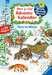 Mein junior Adventskalender Tiere im Winter Kinderbücher;Kindersachbücher - Bild 1 - Ravensburger