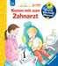 Komm mit zum Zahnarzt Kinderbücher;Kindersachbücher - Bild 1 - Ravensburger