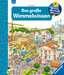 Das große Wimmelwissen (Riesenbuch) Kinderbücher;Kindersachbücher - Bild 1 - Ravensburger