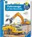 Fahrzeuge auf der Baustelle Kinderbücher;Kindersachbücher - Bild 2 - Ravensburger