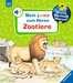 Zootiere Kinderbücher;Kindersachbücher - Bild 1 - Ravensburger