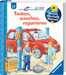 Tanken, waschen, reparieren Kinderbücher;Kindersachbücher - Bild 2 - Ravensburger