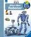 Alles über Roboter Lernen und Fördern;Lernbücher - Bild 1 - Ravensburger