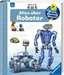Alles über Roboter Lernen und Fördern;Lernbücher - Bild 2 - Ravensburger