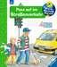 Pass auf im Straßenverkehr Kinderbücher;Wieso? Weshalb? Warum? - Bild 1 - Ravensburger