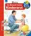 Zu Besuch beim Kinderarzt Kinderbücher;Wieso? Weshalb? Warum? - Bild 1 - Ravensburger