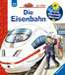 Die Eisenbahn Kinderbücher;Wieso? Weshalb? Warum? - Bild 1 - Ravensburger