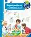 Experimentieren und Entdecken Kinderbücher;Wieso? Weshalb? Warum? - Bild 1 - Ravensburger