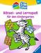 Rätsel- und Lernspaß für den Kindergarten Kinderbücher;Lernbücher und Rätselbücher - Bild 1 - Ravensburger