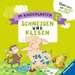 Im Kindergarten: Schneiden und Kleben Kinderbücher;Lernbücher und Rätselbücher - Bild 1 - Ravensburger
