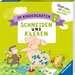 Im Kindergarten: Schneiden und Kleben Kinderbücher;Lernbücher und Rätselbücher - Bild 2 - Ravensburger