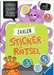 Zahlen-Sticker-Rätsel Kinderbücher;Lernbücher und Rätselbücher - Bild 2 - Ravensburger