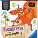 Buchstaben für junge Hüpfer Kinderbücher;Lernbücher und Rätselbücher - Bild 2 - Ravensburger