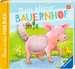 Mein erstes Fühlbuch: Mein kleiner Bauernhof Kinderbücher;Babybücher und Pappbilderbücher - Bild 2 - Ravensburger