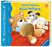 Mein erstes Fühlbuch: Meine liebsten Kuscheltiere Kinderbücher;Babybücher und Pappbilderbücher - Bild 2 - Ravensburger