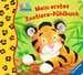 Mein erstes Zootiere-Fühlbuch Kinderbücher;Babybücher und Pappbilderbücher - Bild 1 - Ravensburger