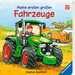 Meine ersten großen Fahrzeuge Kinderbücher;Babybücher und Pappbilderbücher - Bild 2 - Ravensburger