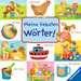 Meine liebsten Wörter! Kinderbücher;Babybücher und Pappbilderbücher - Bild 1 - Ravensburger