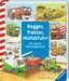 Bagger, Traktor, Müllabfuhr! Kinderbücher;Babybücher und Pappbilderbücher - Bild 2 - Ravensburger