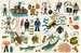 Mein Wimmelbuch: Komm mit ans Wasser Kinderbücher;Babybücher und Pappbilderbücher - Bild 3 - Ravensburger