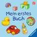 Mein erstes Buch Kinderbücher;Babybücher und Pappbilderbücher - Bild 1 - Ravensburger