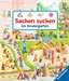 Sachen suchen: Im Kindergarten Baby und Kleinkind;Bücher - Bild 1 - Ravensburger