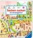 Sachen suchen: Im Kindergarten Kinderbücher;Babybücher und Pappbilderbücher - Bild 2 - Ravensburger