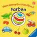 Mein erstes Gucklochbuch: Farben Kinderbücher;Babybücher und Pappbilderbücher - Bild 1 - Ravensburger