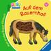 Mein erstes Buggy-Fühlbuch: Auf dem Bauernhof Kinderbücher;Babybücher und Pappbilderbücher - Bild 5 - Ravensburger