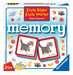 Erste Bilder - Erste Wörter memory® Spiele;Kinderspiele - Bild 2 - Ravensburger