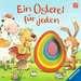 Ein Osterei für jeden Kinderbücher;Babybücher und Pappbilderbücher - Bild 1 - Ravensburger