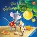 Die kleine Weihnachtsmaus Kinderbücher;Babybücher und Pappbilderbücher - Bild 1 - Ravensburger