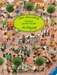 Mein Wimmelbuch: Unsere große Stadt Kinderbücher;Babybücher und Pappbilderbücher - Bild 1 - Ravensburger