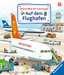 Meine Welt der Fahrzeuge: Auf dem Flughafen Kinderbücher;Babybücher und Pappbilderbücher - Bild 1 - Ravensburger