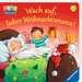 Wach auf, lieber Weihnachtsmann! Kinderbücher;Babybücher und Pappbilderbücher - Bild 2 - Ravensburger