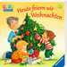 Heute feiern wir Weihnachten Kinderbücher;Babybücher und Pappbilderbücher - Bild 2 - Ravensburger