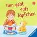 Finn geht aufs Töpfchen Kinderbücher;Babybücher und Pappbilderbücher - Bild 1 - Ravensburger