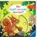 Wer klopft und quakt denn hier? Kinderbücher;Babybücher und Pappbilderbücher - Bild 2 - Ravensburger