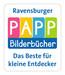 Schiebe und Entdecke: Kleine Tiere Baby und Kleinkind;Bücher - Bild 12 - Ravensburger