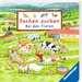 Mein Wimmel-Adventskalender Kinderbücher;Babybücher und Pappbilderbücher - Bild 3 - Ravensburger