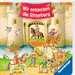 Mein Wimmel-Adventskalender Kinderbücher;Babybücher und Pappbilderbücher - Bild 11 - Ravensburger