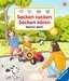 Sachen suchen, Sachen hören: Meine Welt Kinderbücher;Babybücher und Pappbilderbücher - Bild 1 - Ravensburger